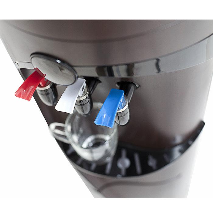 HotFrost V760С, Wood кулер для воды ( 1021 )