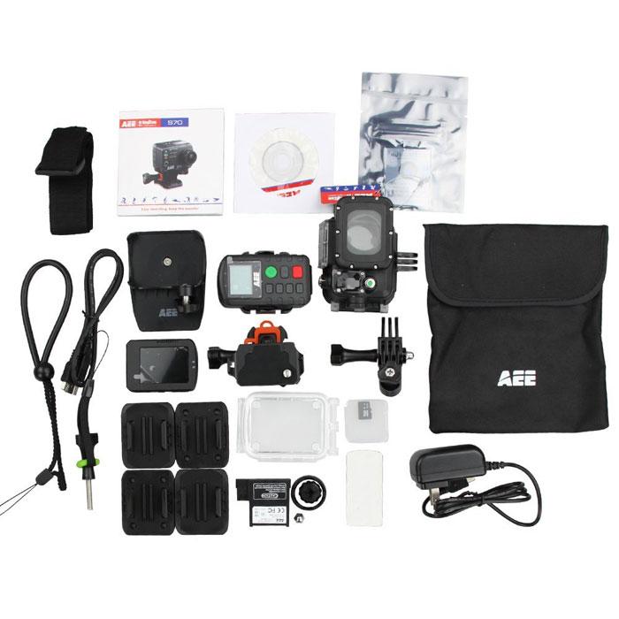 AEE S70 экшн-камера