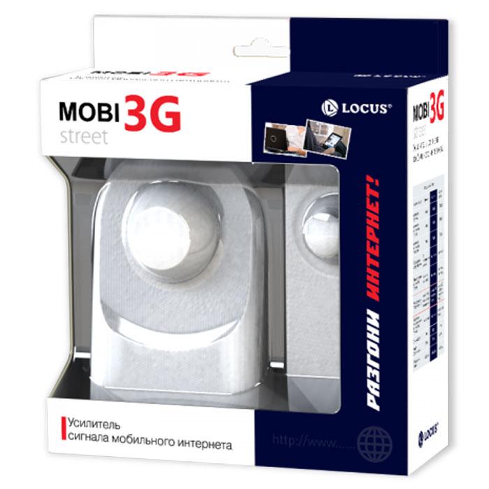 Locus MOBI-3G street усилитель сигнала 3G