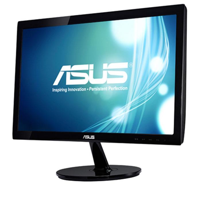 Asus VS207T-P, Black монитор ( 90LM0010-B05170 )