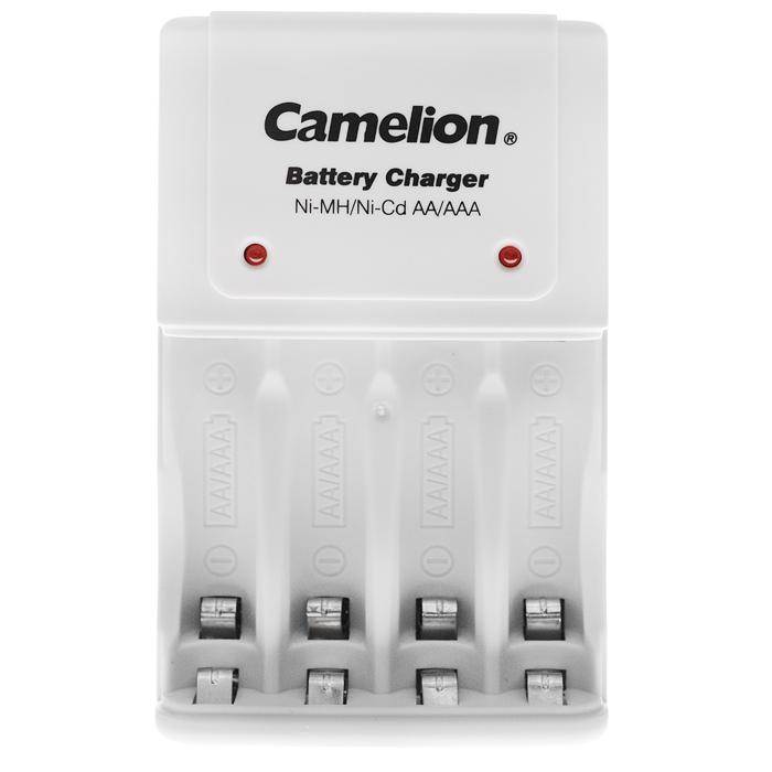 Camelion BC-1010B ЗУ для 2-4AA/AAA, 200мА, 1 шт