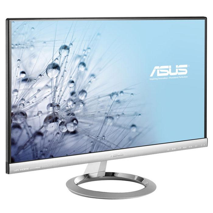 Asus MX239H, Silver Black монитор ( 90LMGC051L010O1C- )