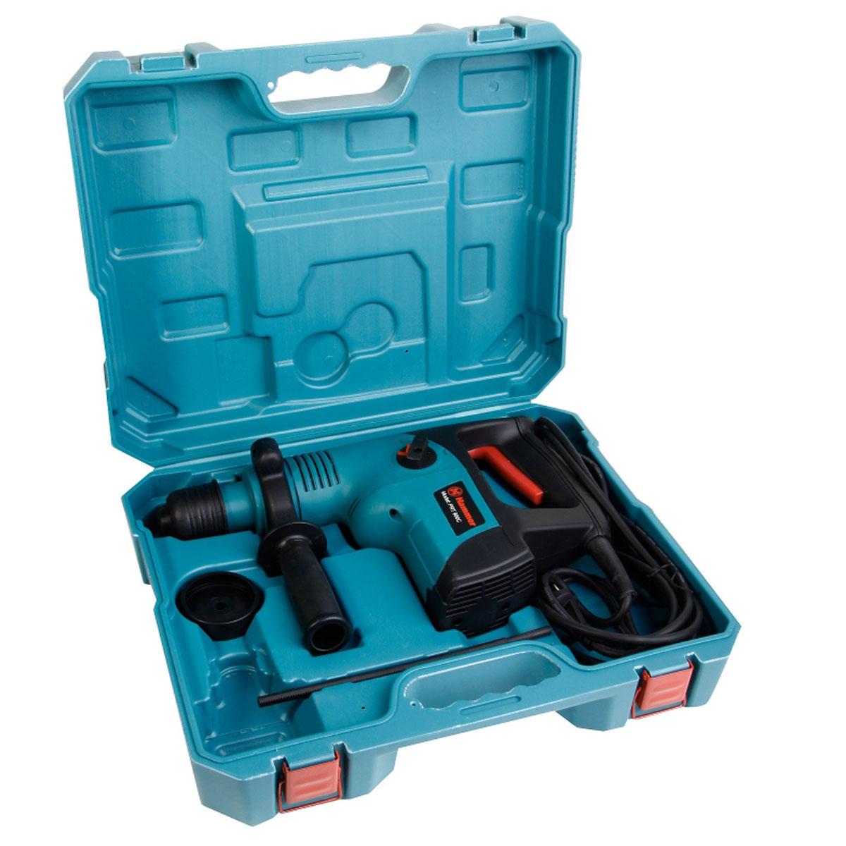 Hammer PRT900C Premium перфоратор ( PRT900C Premium перфоратор )