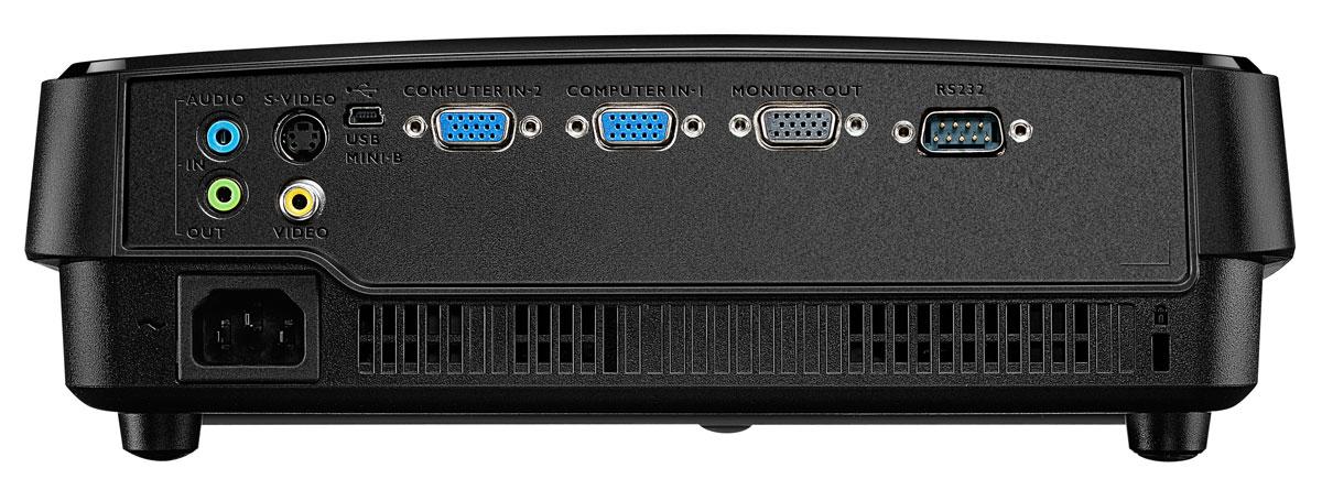 BenQ MX505 (Rev.01-100) мультимедийный проектор