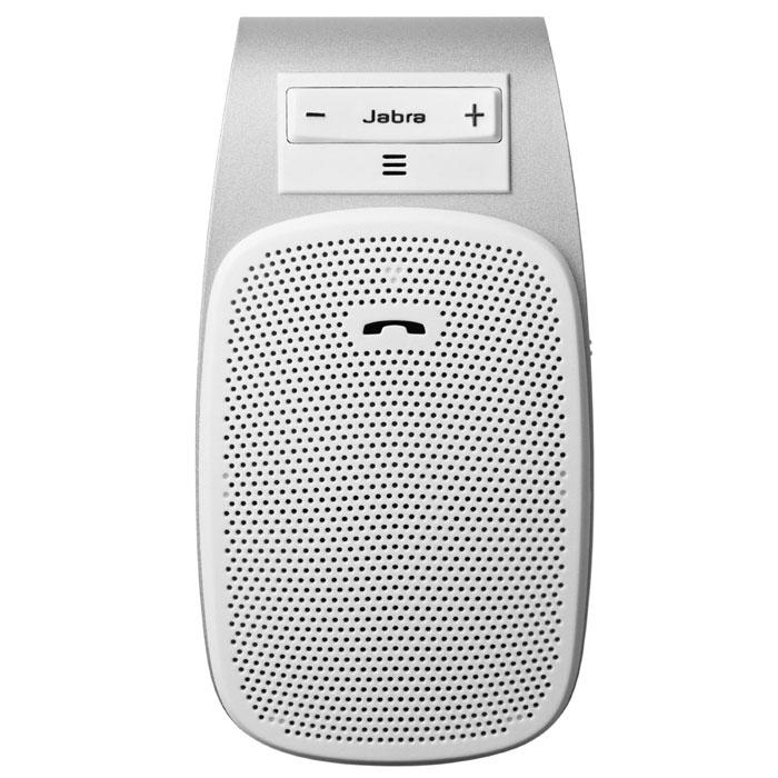 Jabra Drive, White спикерфон ( 1004900000360 )
