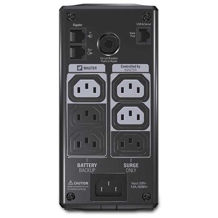 APC BR550GI Power-Saving Back-UPS Pro 550 ИБП
