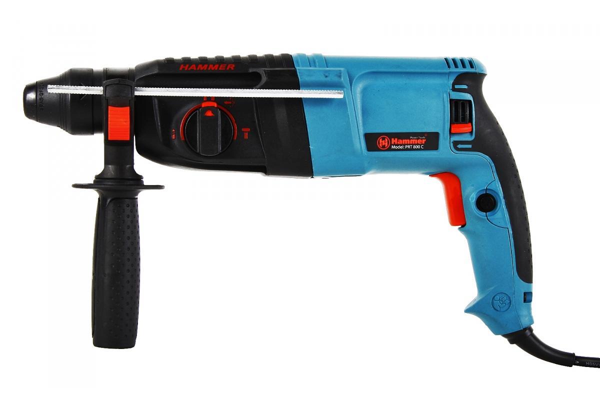 Перфоратор Hammer PRT800C Premium ( Prt800c )