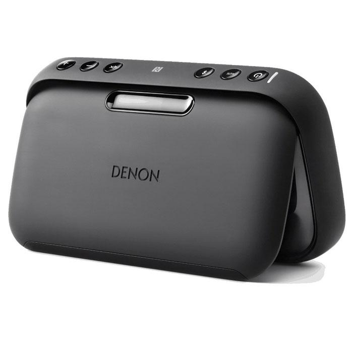 Denon Envaya DSB-200, Black портативная акустическая система ( Envaya DSB-200, Black )