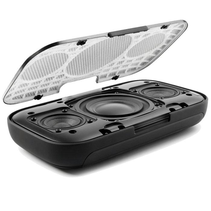 Denon Envaya DSB-200, Black портативная акустическая система