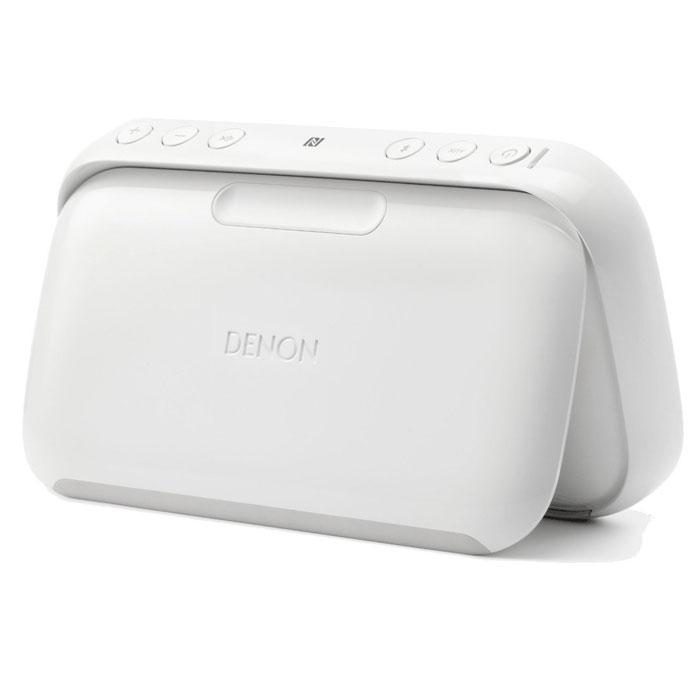 Denon Envaya DSB-200, White портативная акустическая система ( Envaya DSB-200, White )