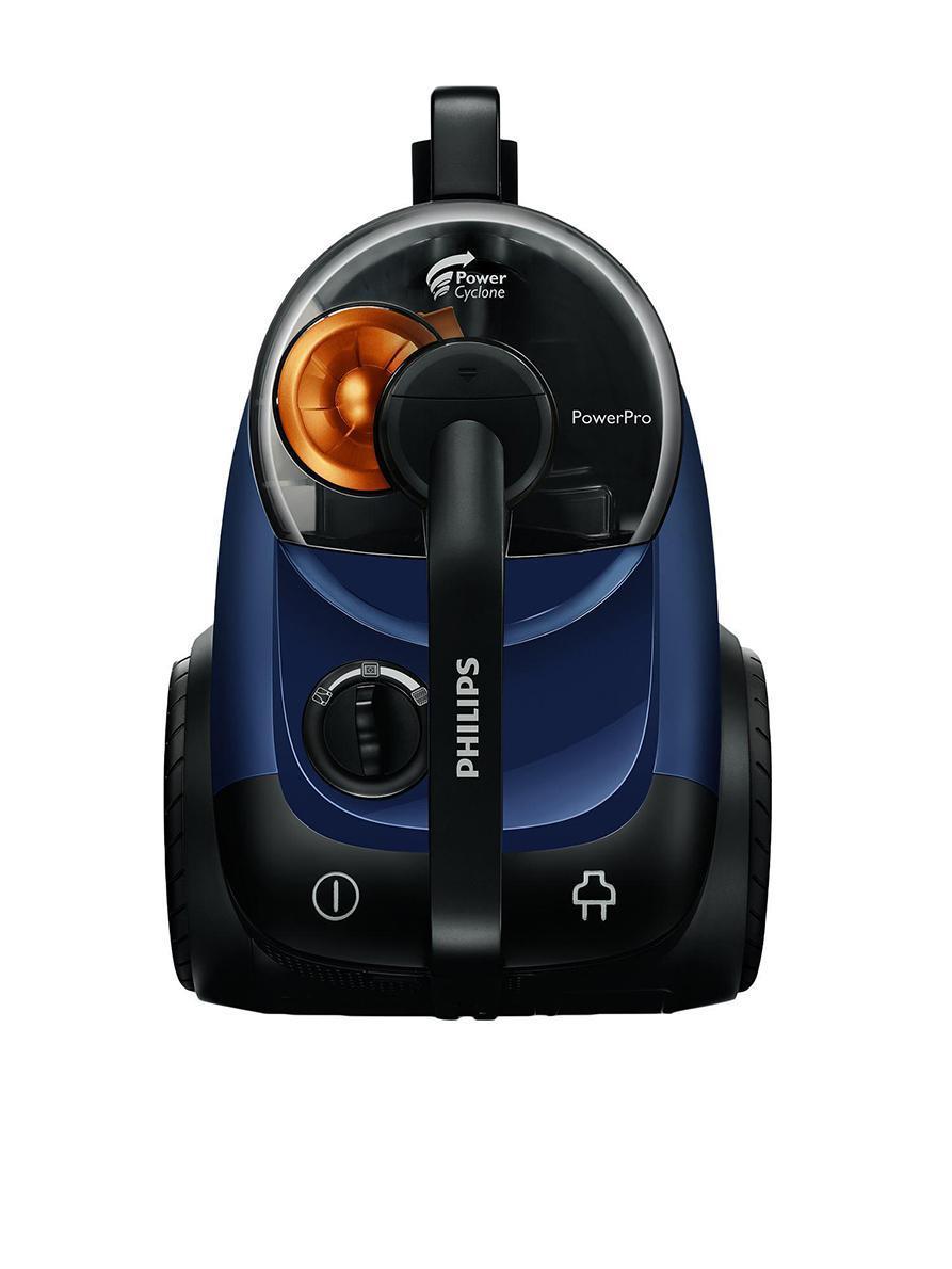 Philips FC8761/01 PowerPro, Black пылесос
