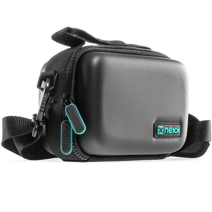 Nexx EVA-003, Black сумка для фото/видеокамеры и аксессуаров ( NEXX-DC-EVA-003 )