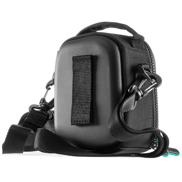 Nexx EVA-004, Black cумка для фото/видеокамеры и аксессуаров ( NEXX-DC-EVA-004 )