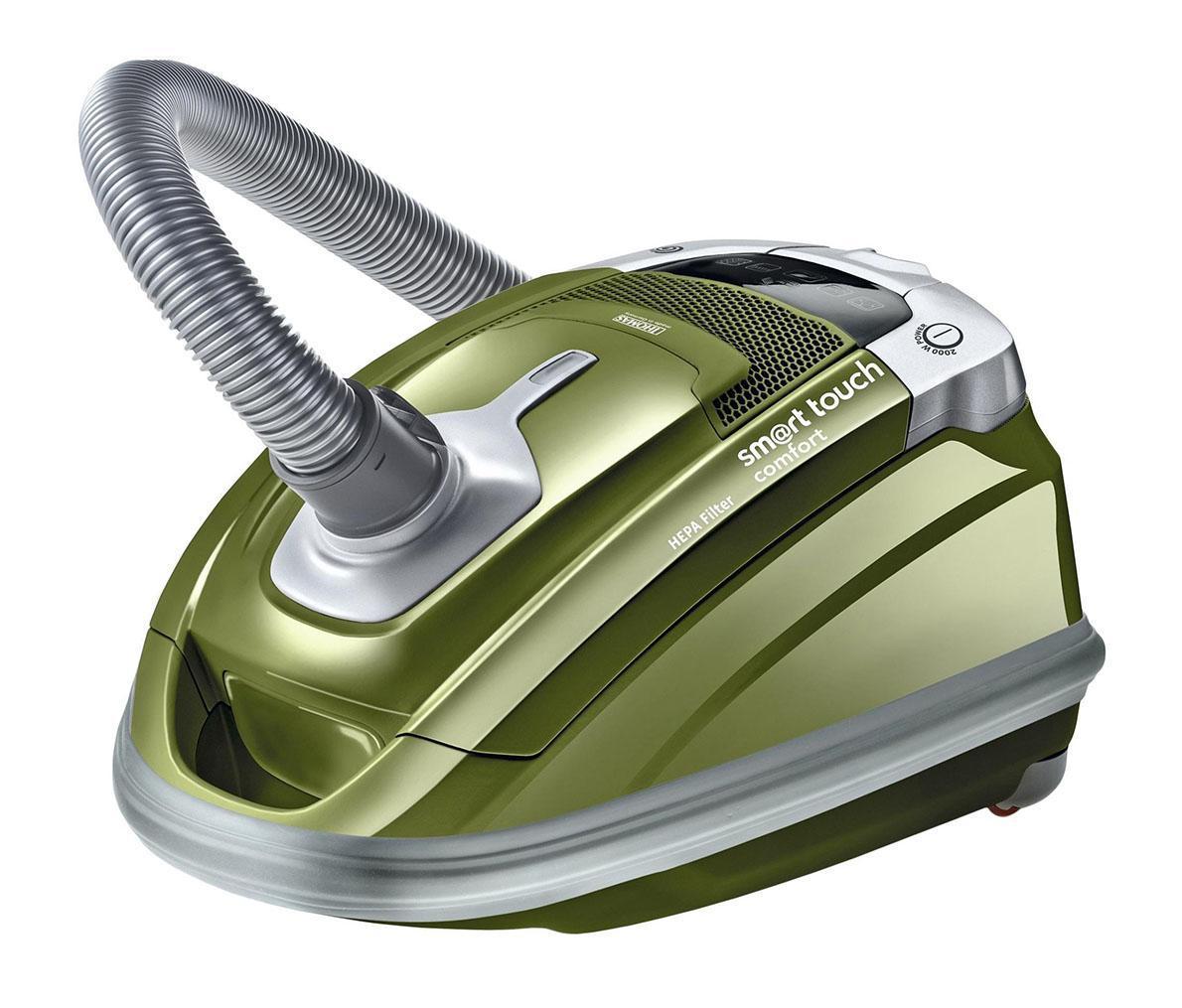 Thomas 784014 Smart Touch Comfort пылесос