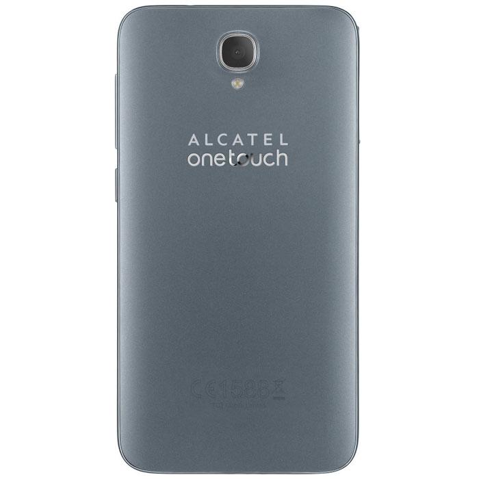 Alcatel OT-6037Y Idol 2, Black Slate ( 4894461092300 )