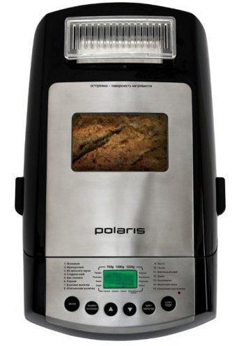 Polaris PBM 1501D хлебопечка