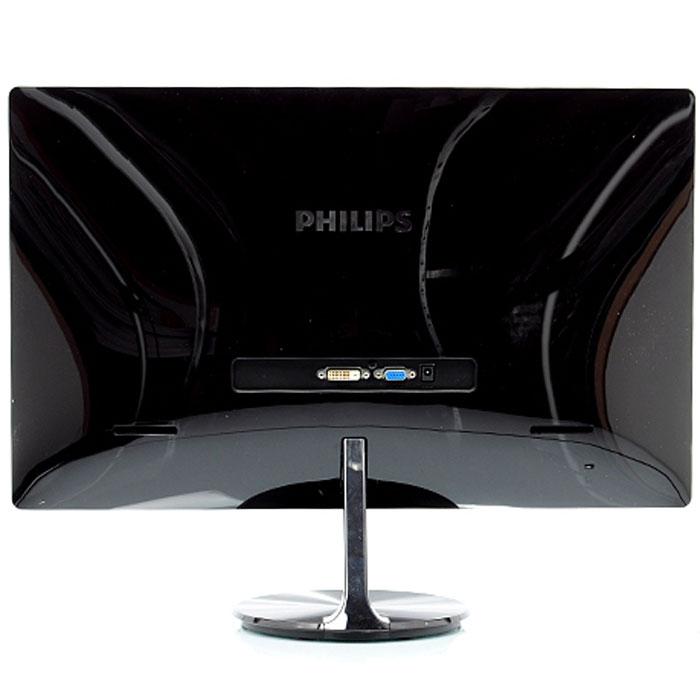 Philips 227E4QSD/00, Black монитор