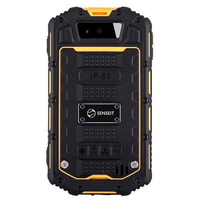 Senseit R390, Yellow ( 10019890 )