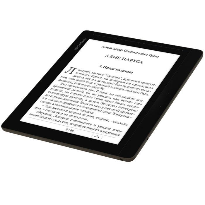 PocketBook 840, Dark Brown электронная книга ( PB840-X-RU )