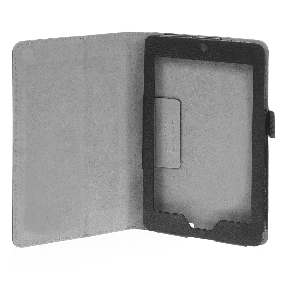 IT Baggage чехол для планшета Acer Iconia Tab B1-730/731, Black