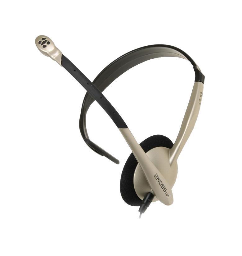 Koss CS-95 USB наушники