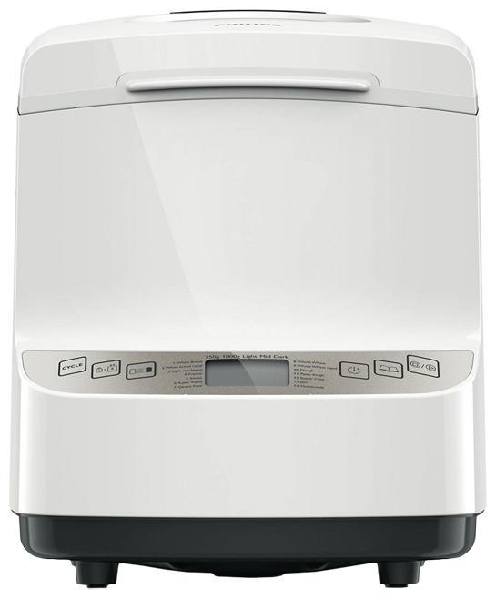 Philips HD9045/30 хлебопечь