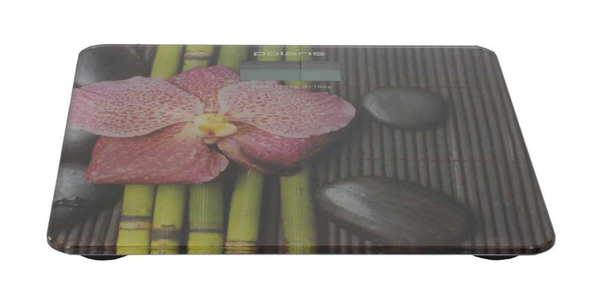 Polaris PWS 1832DG Орхидея весы напольные