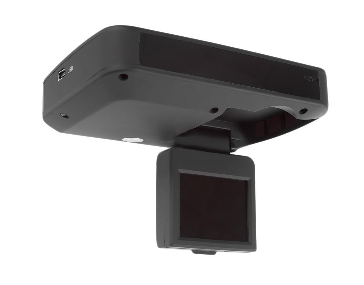 Airline AVRD-HD-01 видеорегистратор + радар-детектор + GPS (3 в1)