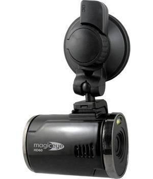 Gmini MagicEye HD60G автомобильный видеорегистратор