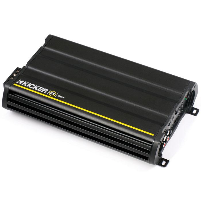 Kicker CX300.4 усилитель