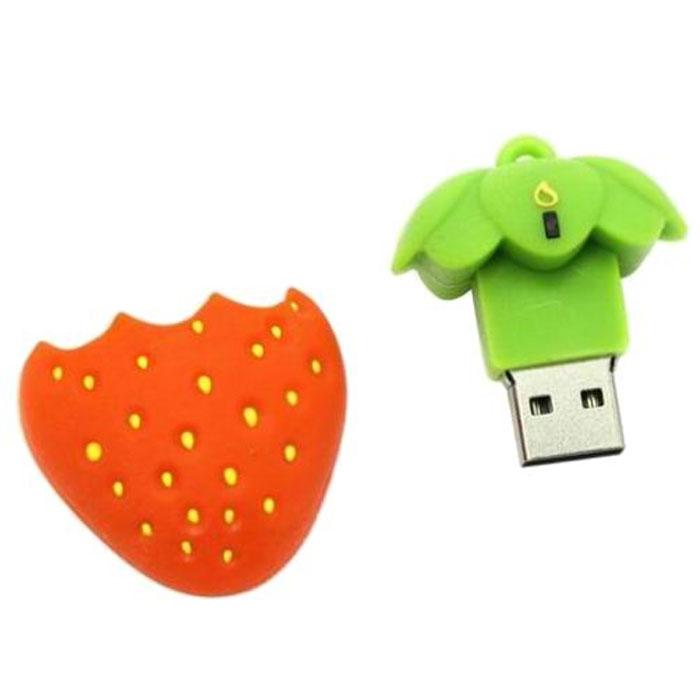 Iconik Клубника 8GB USB-накопитель