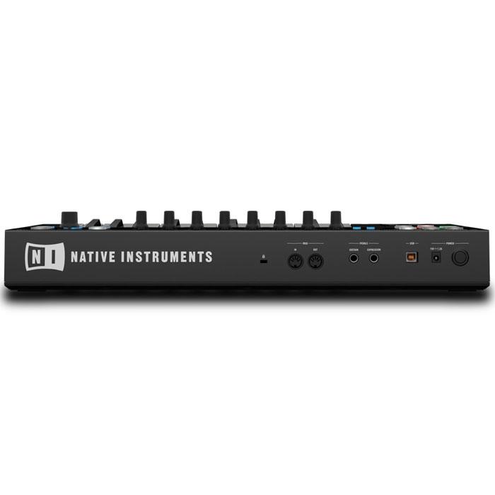 Native Instruments Komplete Kontrol S25 MIDI-клавиатура