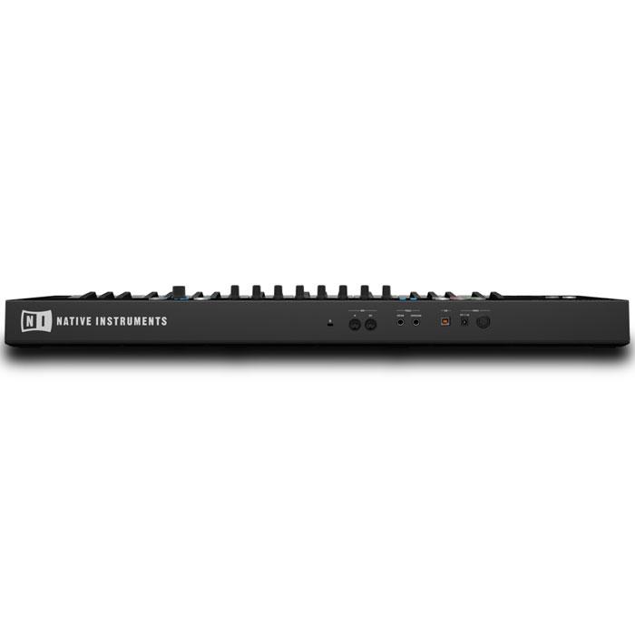 Native Instruments Komplete Kontrol S49 MIDI-клавиатура