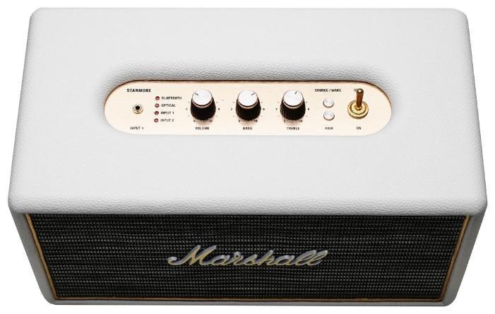 Marshall Stanmore, Cream акустическая система