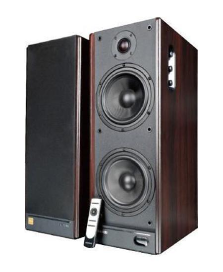 Microlab SOLO 9C, Wooden акустическая система