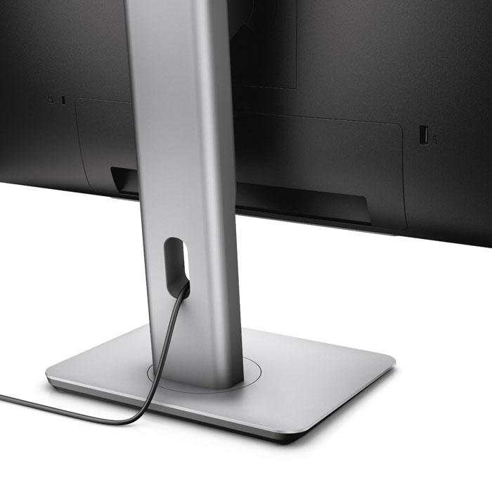 Dell UltraSharp U2414H, Black монитор ( 2414-8053 )