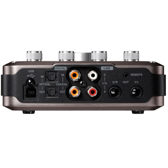 Tascam US-366 аудиоинтерфейс