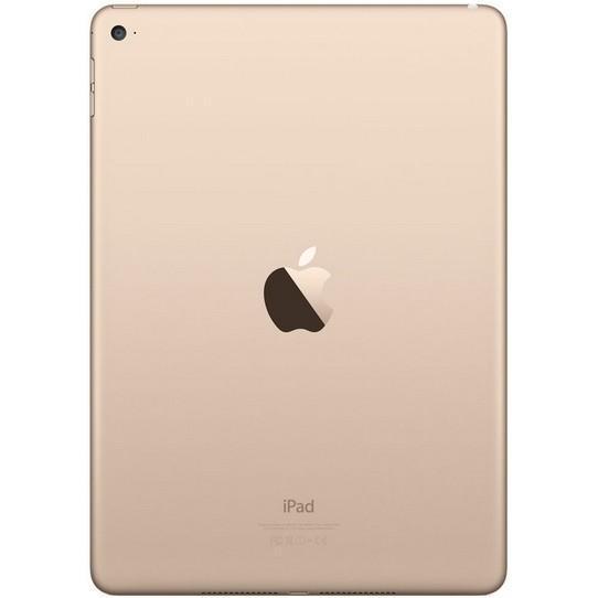 Apple iPad Air 2 Wi-Fi 16GB, Gold ( MH0W2RU/A )