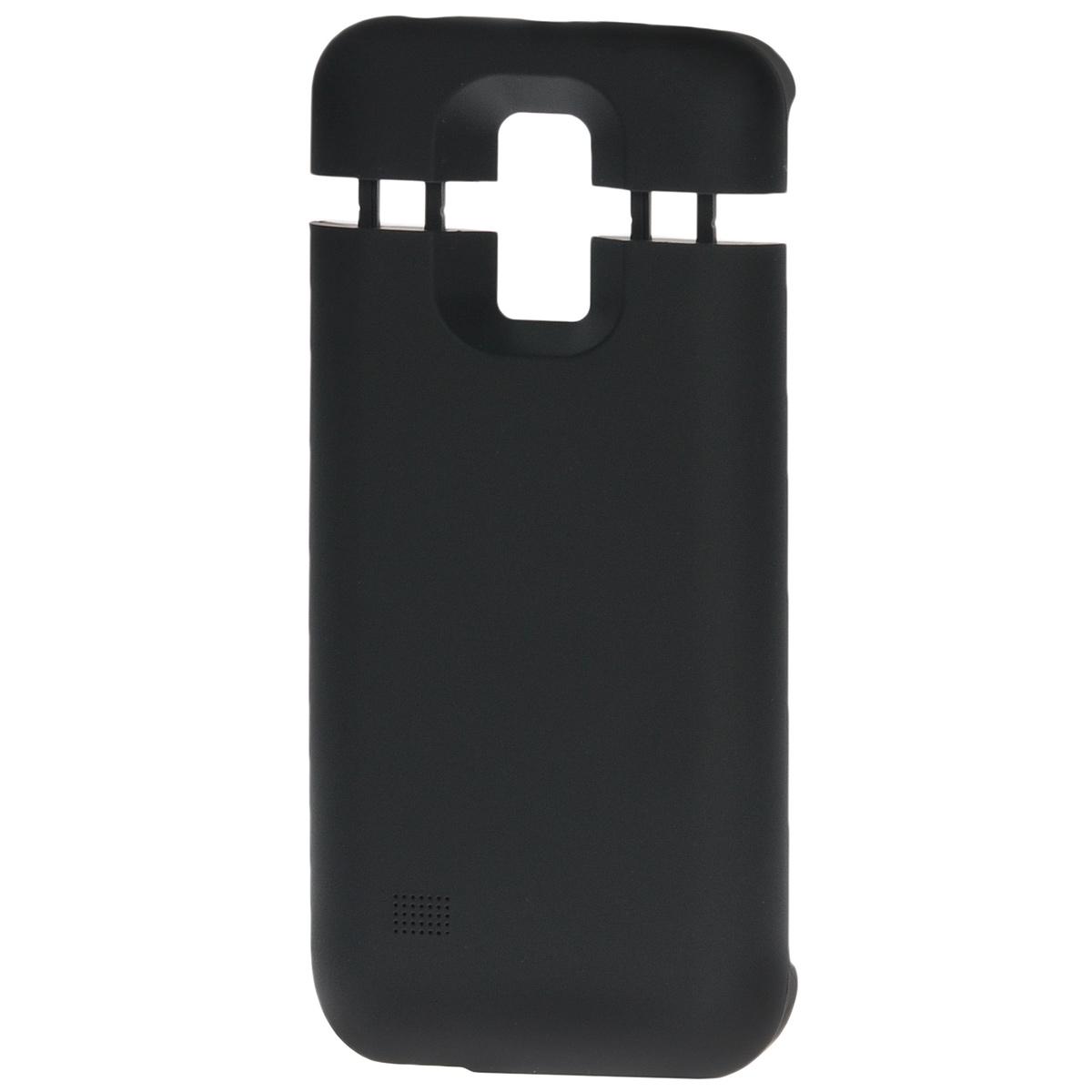 EXEQ HelpinG-SC09 чехол-аккумулятор для Samsung Galaxy S5 mini, Black (3300 мАч, клип-кейс) ( HelpinG-SC09 BL )