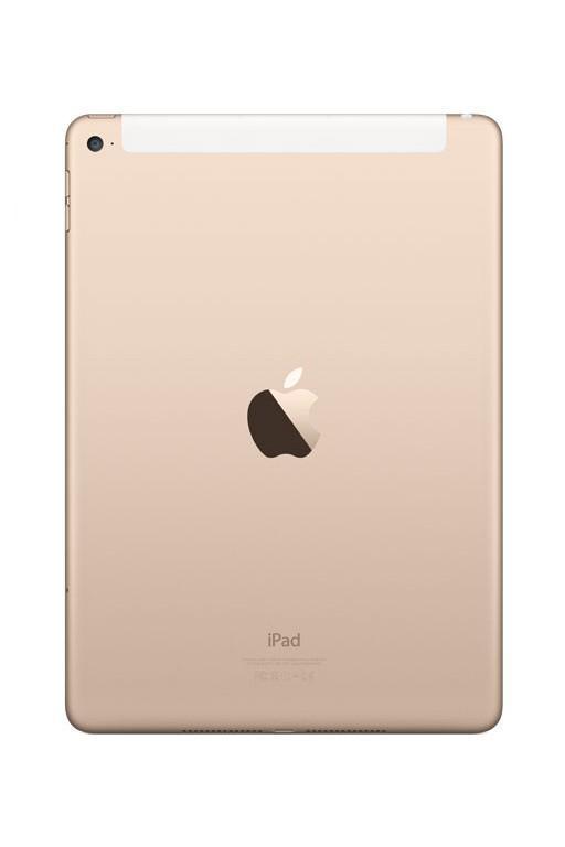 Apple iPad Air 2 Wi-Fi + Cellular 16GB, Gold