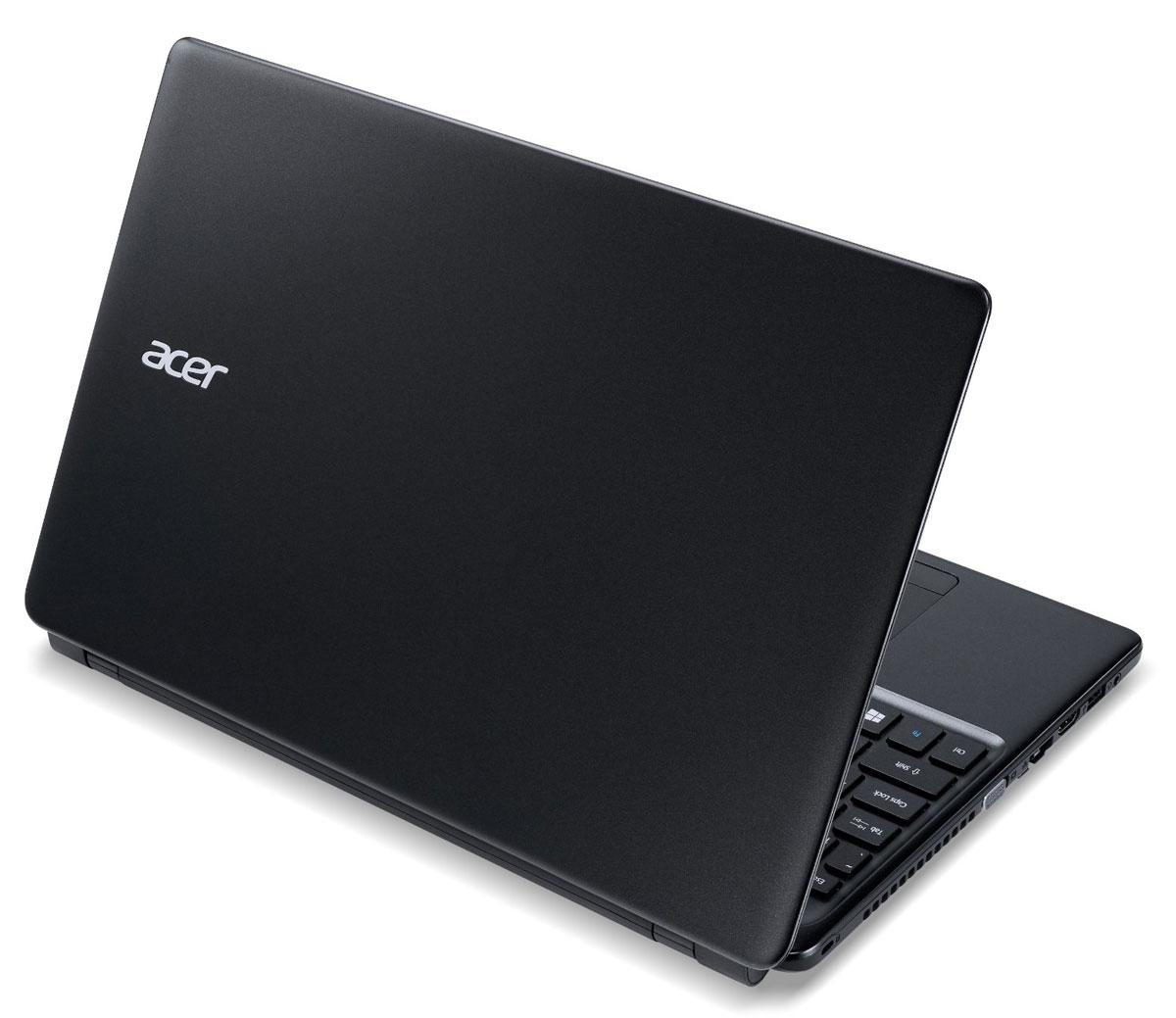 Acer Extensa EX2510G-P8HF, Black (NX.EEYER.008) ( NX.EEYER.008 )
