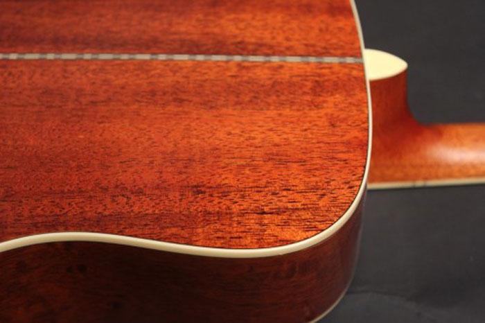 Crafter D-8/N акустическая гитара + чехол