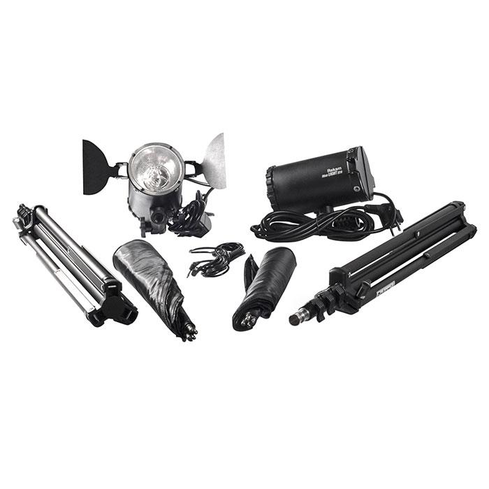 Rekam Mini-Light Ultra M-250 SB Kit комплект ламп-вспышек