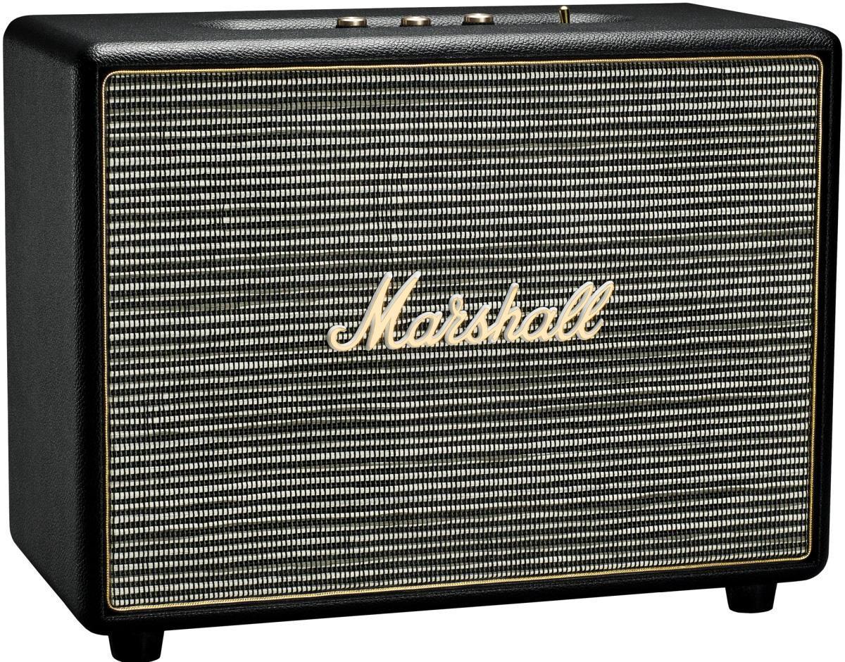 Marshall Woburn, Black портативная акустическая система