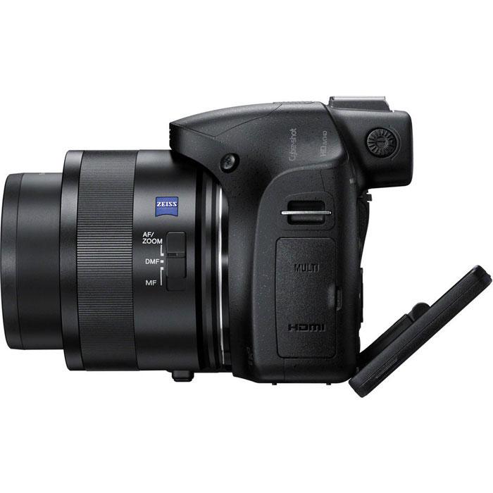 Sony Cyber-shot DSC-HX400, Black цифровая фотокамера