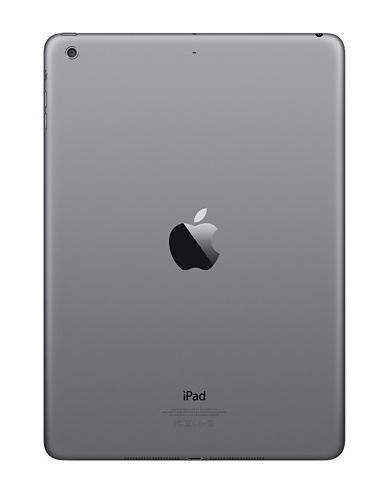 Apple iPad Air 2 Wi-Fi 128GB, Space Gray