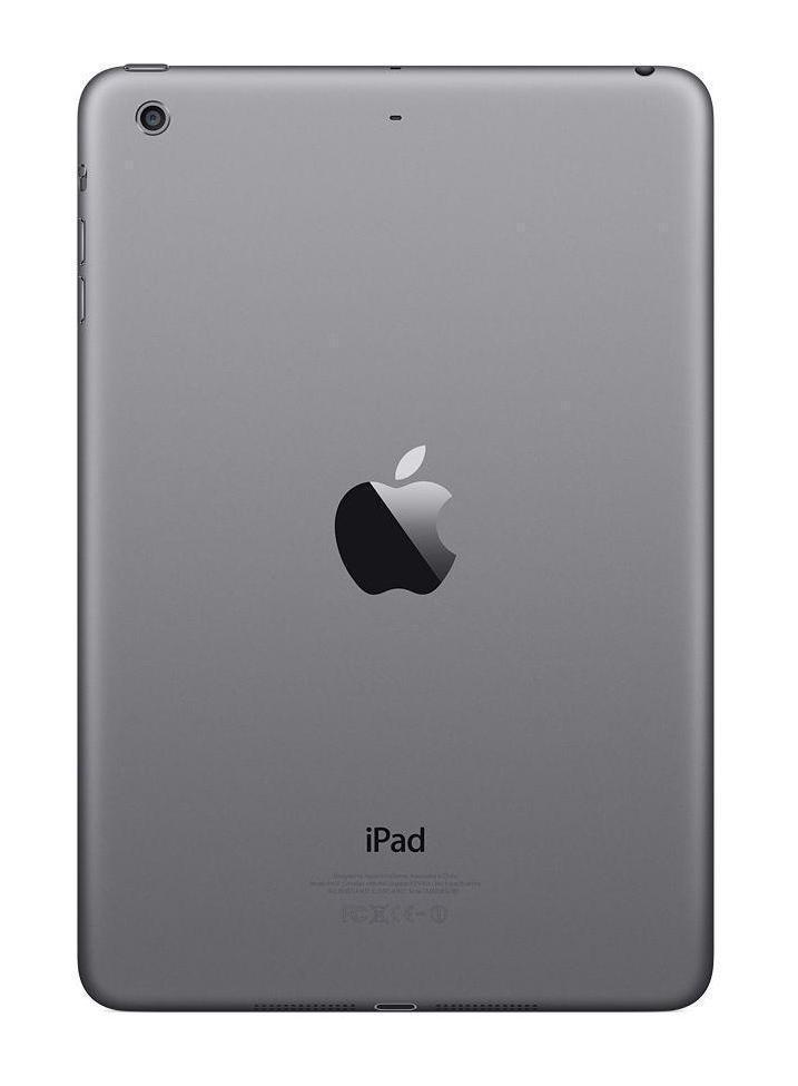 Apple iPad mini 3 Wi-Fi 128GB, Space Gray