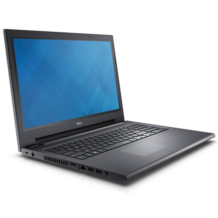 Dell Inspiron 3542 (1451), Black ( 3542-1451 )