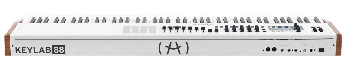 Arturia KeyLab 88 MIDI-клавиатура
