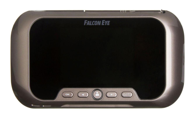 Falcon Eye FE-VE02, Bronze видеоглазок ( FE-VE02 )